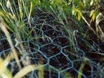 格宾网生态防护