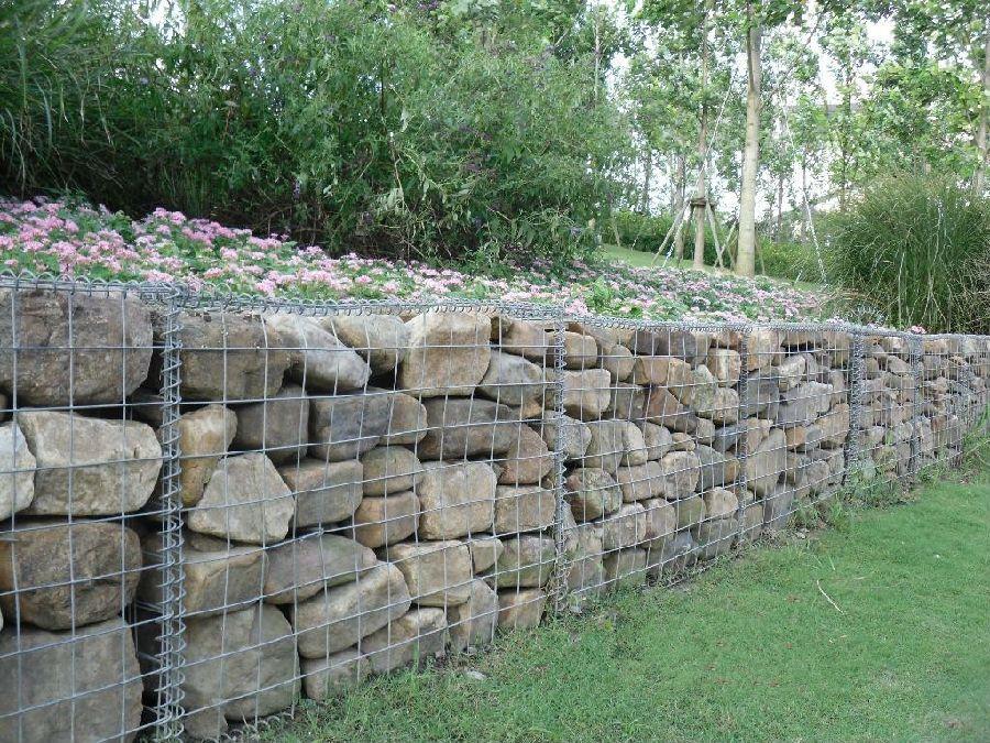 宜宾电焊石笼网