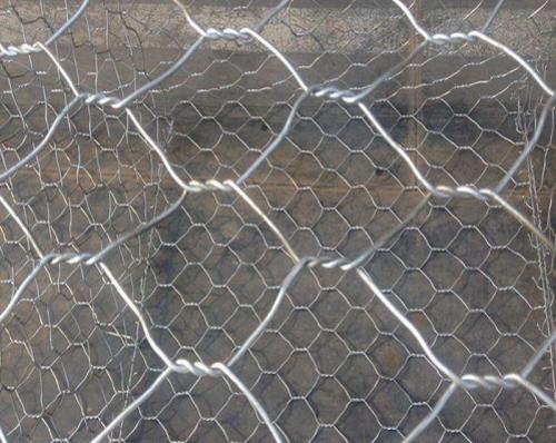 铜陵镀锌石笼网
