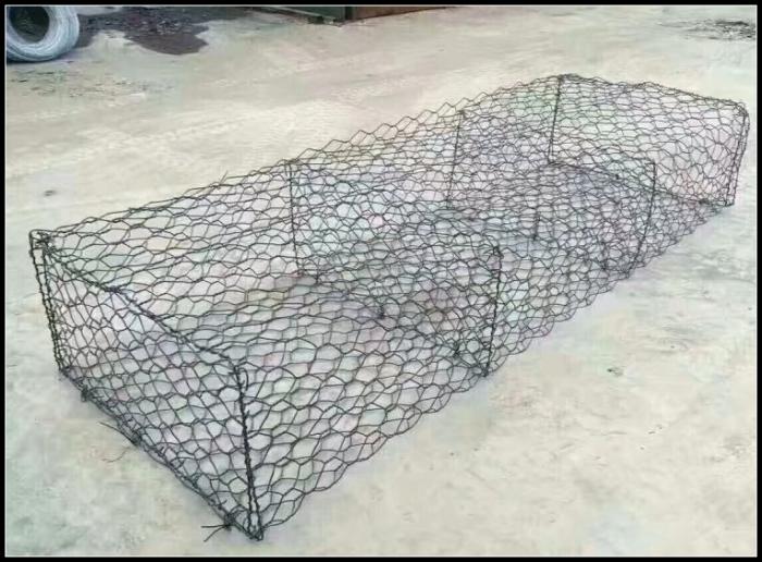 雷诺护垫尺寸
