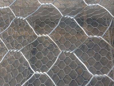 尖扎县10%锌铝合金格宾网箱