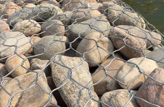 德阳石笼网