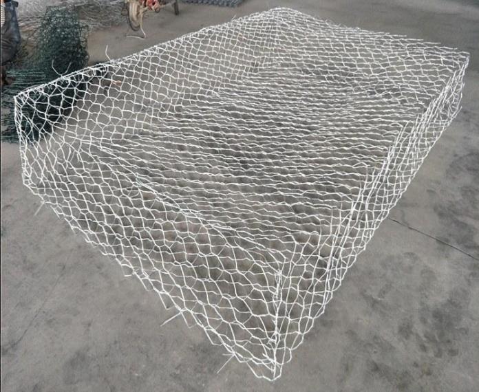 格宾石笼网垫