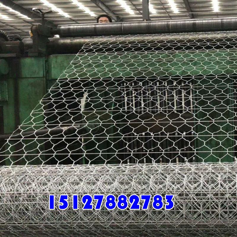 加筋钢丝网生产车间