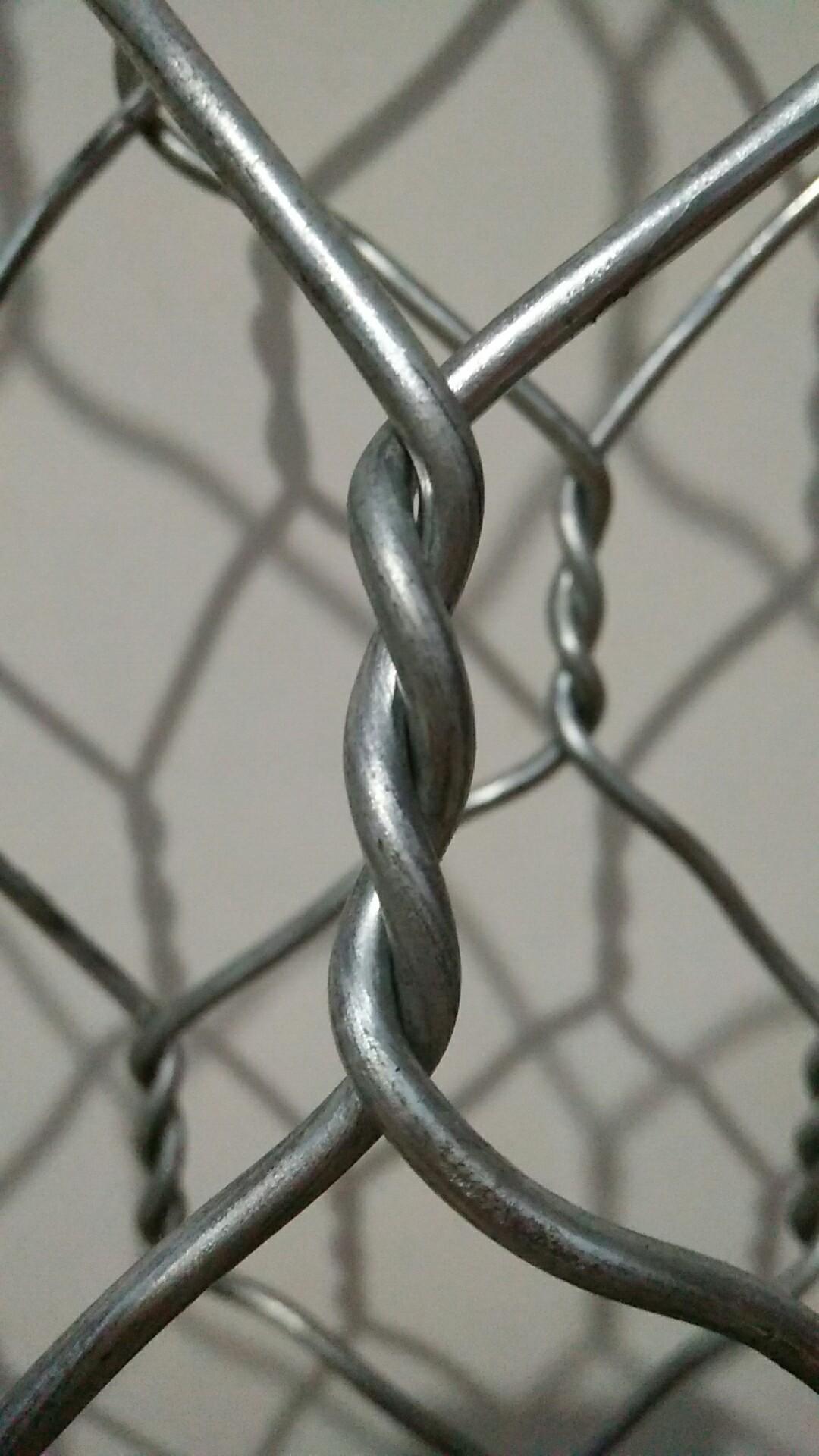 铅丝石笼网线